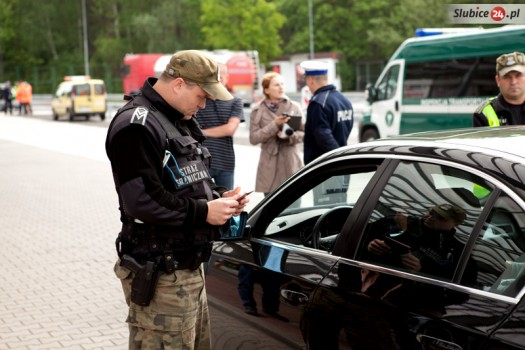 Poland will strengthen control on own border