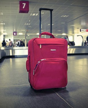 Wizz Air: search for lost luggage